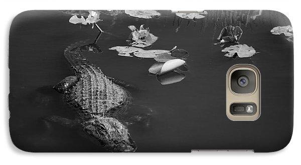Galaxy Case featuring the photograph Florida Gator by Jason Moynihan