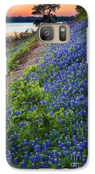 Flower Mound Galaxy S7 Case