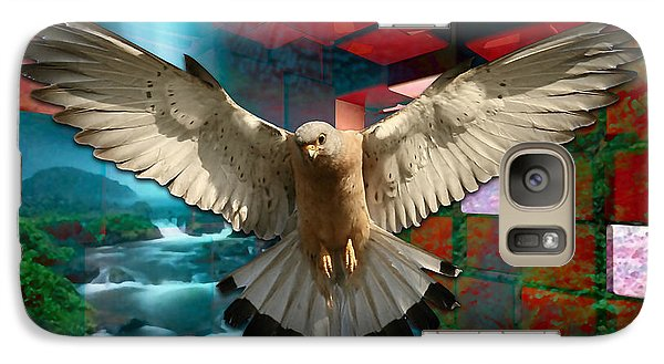 Fly From Here Galaxy S7 Case
