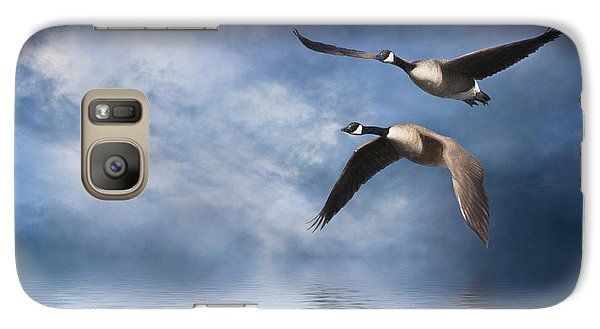 Flying Home Galaxy S7 Case