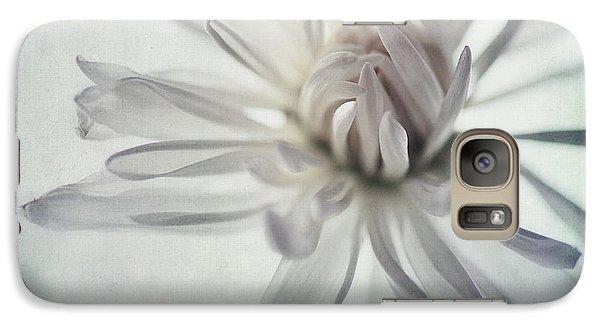 Focus On The Heart Galaxy S7 Case by Priska Wettstein