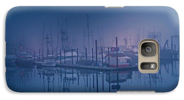 Foggy Bay Front Galaxy S7 Case