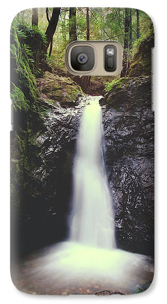 Galaxy Case featuring the photograph For All The Things I've Done by Laurie Search