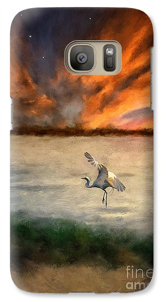 For Just This One Moment Galaxy S7 Case