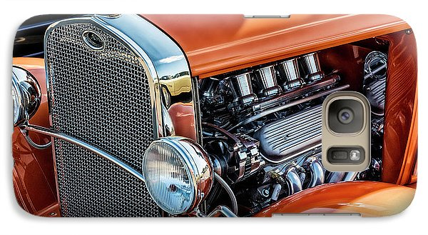 Galaxy Case featuring the photograph Ford Coupe II by Brad Allen Fine Art