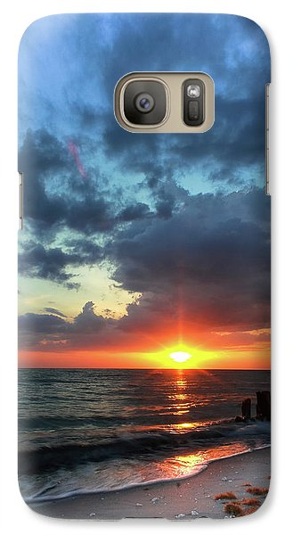 Galaxy Case featuring the photograph Forever In The Heart by Everett Houser