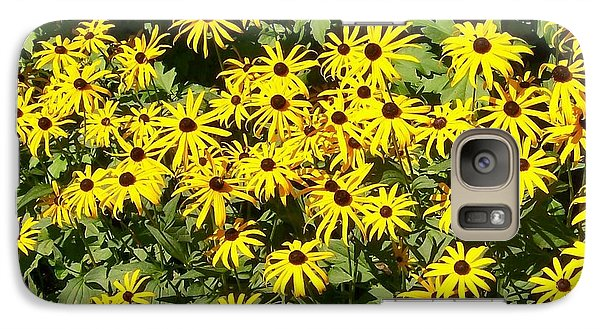 Galaxy Case featuring the digital art Forever Susan by Barbara S Nickerson