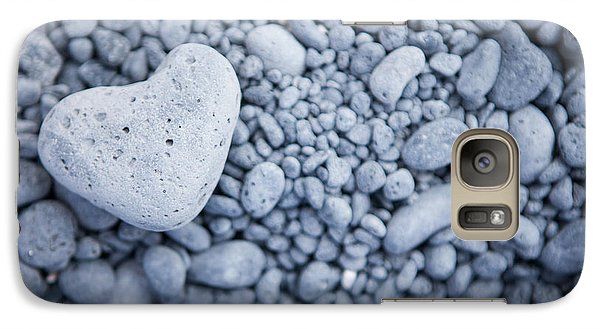 Galaxy Case featuring the photograph Forever by Yvette Van Teeffelen