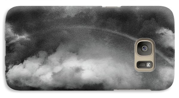 Galaxy Case featuring the photograph Forgiven by Steven Huszar