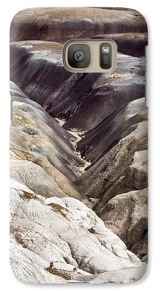 Galaxy Case featuring the photograph Four Million Geologic Years by Melany Sarafis