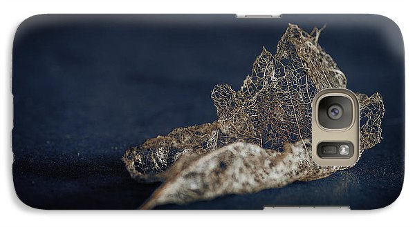 Galaxy Case featuring the photograph Fragment by Tim Nichols