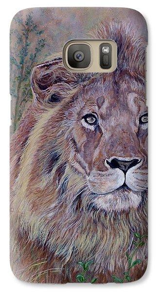 Frank Galaxy S7 Case