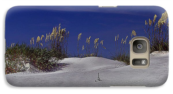 Galaxy Case featuring the photograph Fripp Island by Farol Tomson