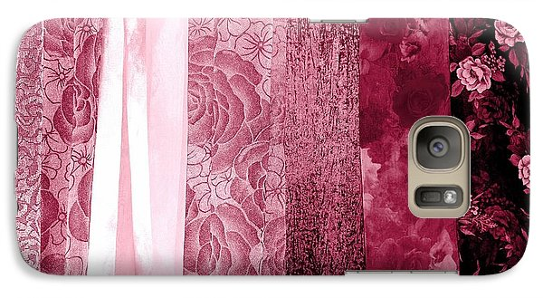 Galaxy Case featuring the photograph From The Chiffonier by Danielle R T Haney