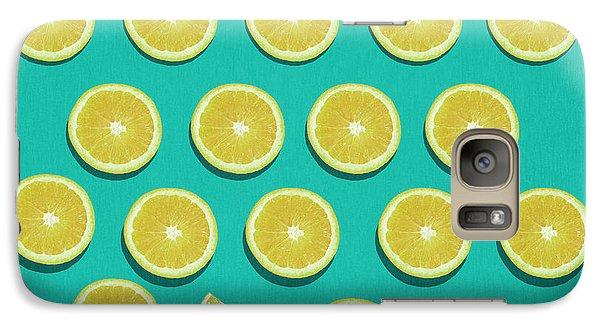 Fruit  Galaxy S7 Case