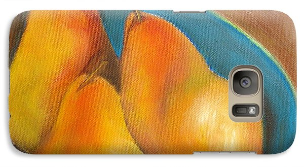 Galaxy Case featuring the painting Fruit Of The Spirit--sold by Susan Dehlinger