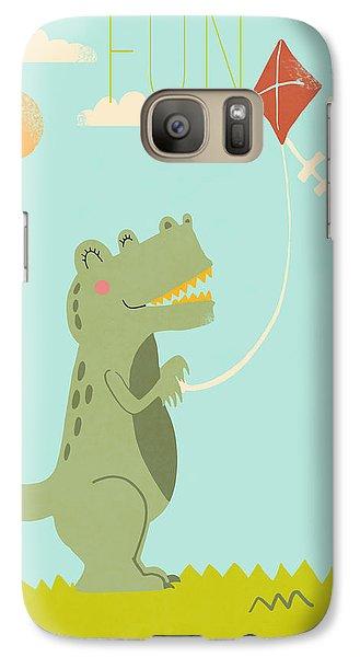 Fun Galaxy S7 Case