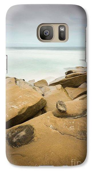 Galaxy Case featuring the photograph Genesis by Alexander Kunz