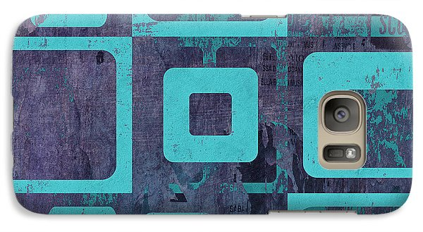 Geomix 02 - Sp06c6b Galaxy Case by Variance Collections