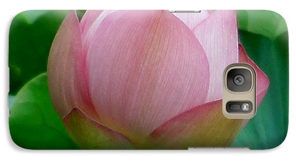 Galaxy Case featuring the photograph Gift Of God's Creation by Chad and Stacey Hall