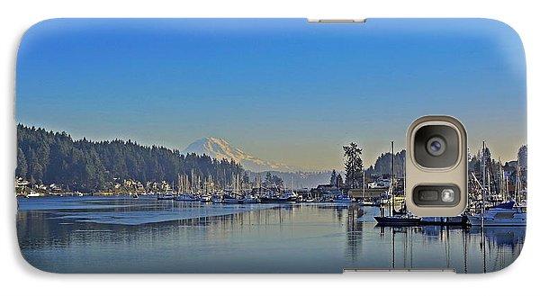 Gig Harbor, Wa Galaxy S7 Case