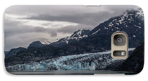 Glacier Bay Galaxy S7 Case