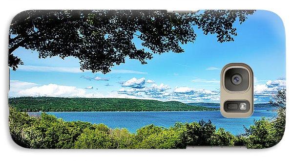 Glen Lake Galaxy S7 Case