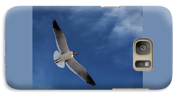 Glider Galaxy S7 Case by Don Spenner