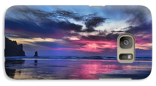 Glorious Glow Galaxy S7 Case
