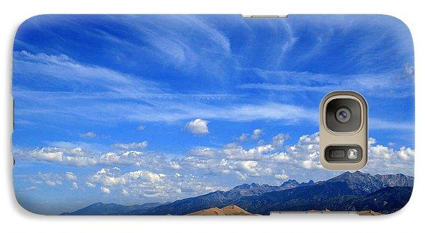 Galaxy Case featuring the photograph Glorious Morning by Paula Guttilla