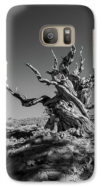 Gnome Tree Galaxy S7 Case