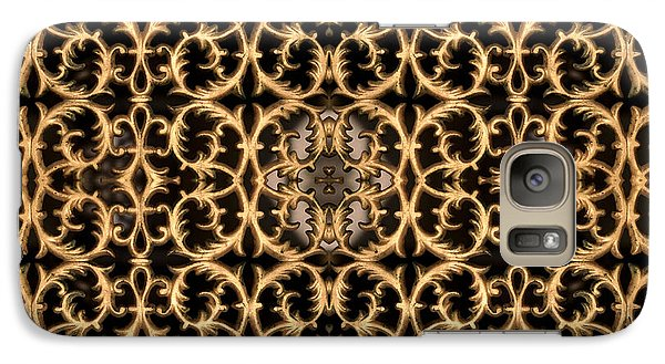 Galaxy Case featuring the photograph Turkish Gate 2 by Mark Greenberg