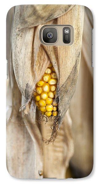 Golden Harvest Galaxy S7 Case