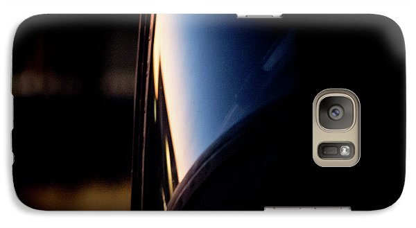 Galaxy Case featuring the photograph Good Morning by Paul Job