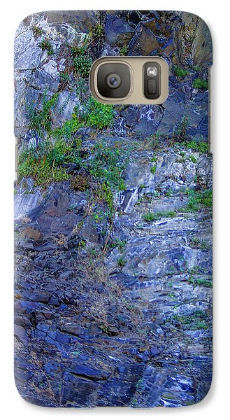 Galaxy Case featuring the photograph Gorge-2 by Dale Stillman