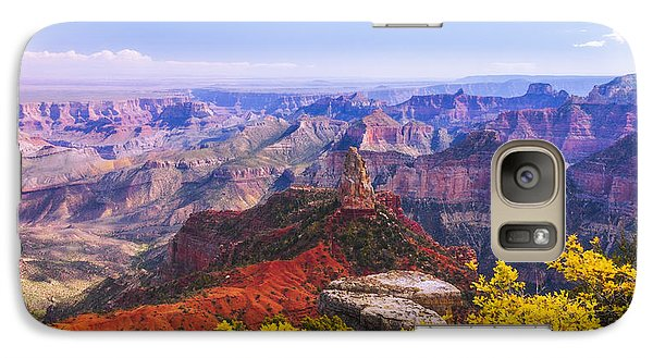 Grand Arizona Galaxy S7 Case by Chad Dutson