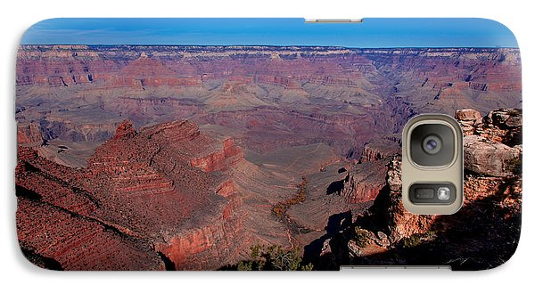 Galaxy Case featuring the photograph Grand Canyon 1 by Donna Corless