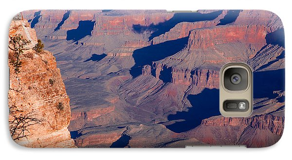 Galaxy Case featuring the photograph Grand Canyon 18 by Donna Corless