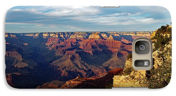 Grand Canyon No. 2 Galaxy Case by Sandy Taylor