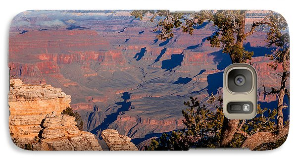 Galaxy Case featuring the photograph Grand Canyon 20 by Donna Corless