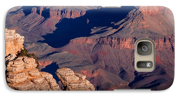 Galaxy Case featuring the photograph Grand Canyon 21 by Donna Corless