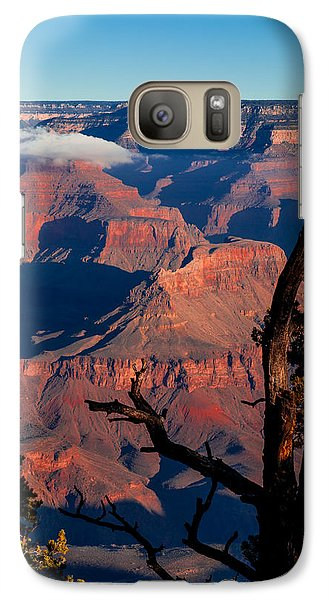 Galaxy Case featuring the photograph Grand Canyon 30 by Donna Corless