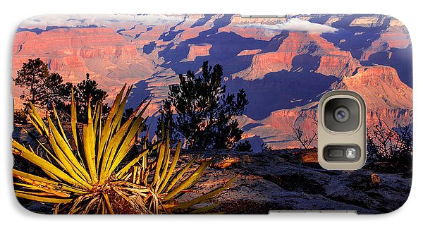 Galaxy Case featuring the photograph Grand Canyon 31 by Donna Corless