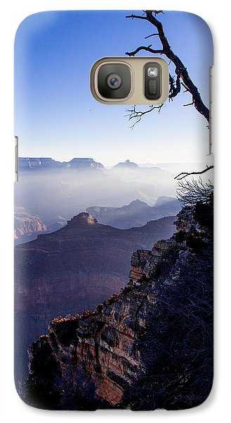 Galaxy Case featuring the photograph Grand Canyon 33 by Donna Corless