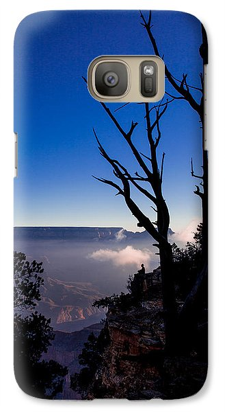 Galaxy Case featuring the photograph Grand Canyon 34 by Donna Corless