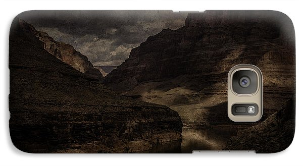 Galaxy Case featuring the photograph Grand Canyon - West Rim by Ryan Photography