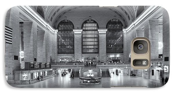 Grand Central Terminal II Galaxy S7 Case