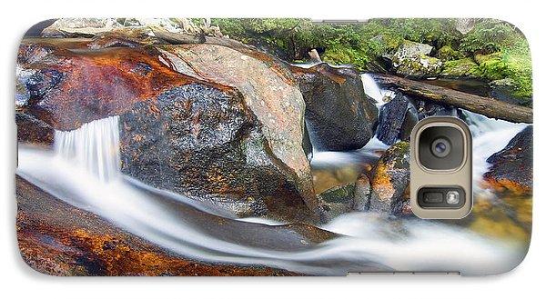 Granite Falls Galaxy S7 Case