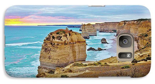 Featured Images Galaxy S7 Case - Great Southern Land by Az Jackson