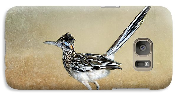 Greater Roadrunner 2 Galaxy S7 Case